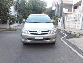 Toyota Innova 2004-2011 2008 MT for sale in Bangalore