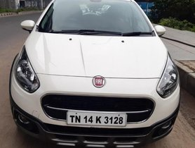 Fiat Avventura MULTIJET Emotion MT for sale in Chennai