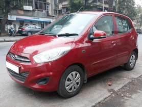 Used 2013 Hyundai i10 AT for sale in Mumbai