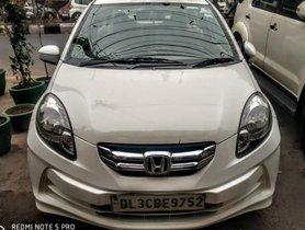 Honda Amaze 2013-2016 S i-Dtech MT for sale in New Delhi