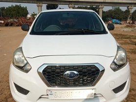 Datsun GO T 2014 MT for sale in Ahmedabad