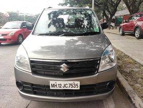 Maruti Suzuki Wagon R LXI 2012 MT for sale in Pune