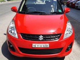 Maruti Swift Dzire 2012-2014 VXi AT for sale in Chennai