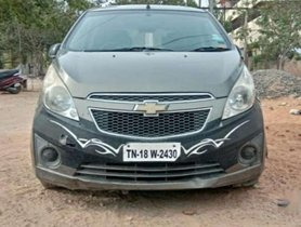 Chevrolet Beat LS Diesel, 2012, Diesel MT for sale in Chennai