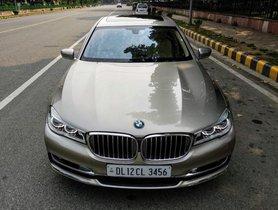 BMW 7 Series 2015-2019 740Li DPE Signature AT for sale in New Delhi