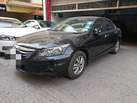 Honda Accord 2.4 A/T 2013 for sale in Kolkata