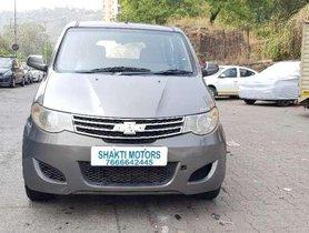 Used Chevrolet Enjoy 1.4 LS 8 2014 MT for sale in Mumbai