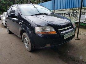 Chevrolet Aveo U VA 1.2 2007 MT for sale in Pune