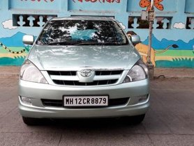 Toyota Innova 2004-2011 2.0 GX (Petrol) 8 Seater BS IV MT for sale in Chennai