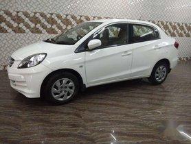 Used Honda Amaze 1.5 SX i-DTEC, 2013, Diesel MT for sale in Jamshedpur
