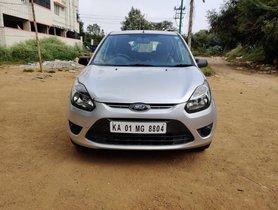 2011 Ford Figo Diesel EXI MT for sale in bangalore