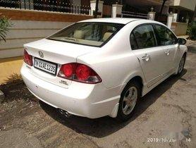 Used Honda Civic 1.8V Manual, 2007, Petrol MT for sale in Coimbatore