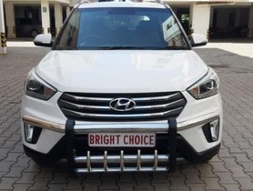 Used 2016 Hyundai Creta AT for sale in Chennai