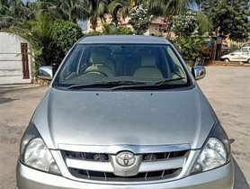 Used 2005 Toyota Innova MT 2004-2011 for sale in Hyderabad
