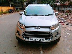 Ford Ecosport EcoSport Titanium 1.5 TDCi (Opt), 2014, Diesel MT for sale in Chennai