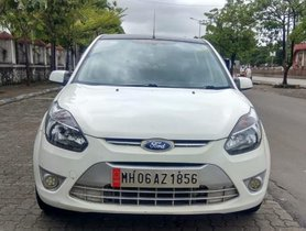 Ford Figo 2010-2012 Petrol ZXI MT for sale in Pune