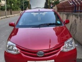 Toyota Etios Liva 2011-2012 GD MT for sale in Mumbai