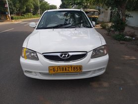 2013 Hyundai Accent GLE 1 MT for sale in Ahmedabad