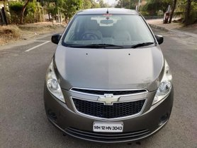 Chevrolet Beat LS 2011 MT for sale in Pune