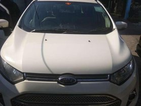 Ford EcoSport 2016 MT for sale in Chandigarh