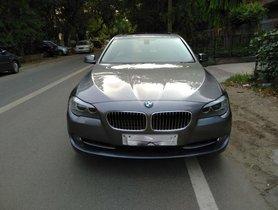 BMW 5 Series 2010-2013 520d Sedan AT for sale in New Delhi