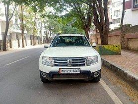 Renault Duster 2012-2015 85PS Diesel RxL Plus MT for sale in Pune