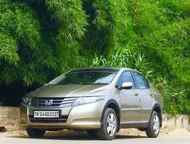 Used Honda City S MT for sale in Coimbatore