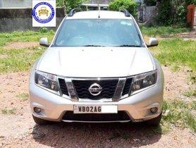 Nissan Terrano 2013-2017 XL Plus 85 PS MT for sale in Kolkata