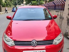 Volkswagen Polo 2009-2013 Petrol Highline 1.2L MT for sale in Mumbai