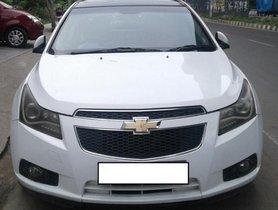 Chevrolet Cruze 2012-2014 LTZ MT for sale in Chennai