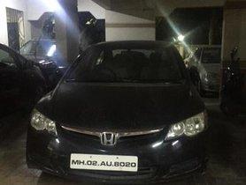 Used Honda Civic AT 2006-2010 car at low price in Pune