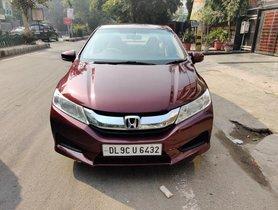 2014 Honda City for sale at low price in New Delhi