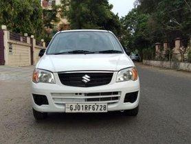 2014 Maruti Suzuki Alto K10 LX MT for sale in Ahmedabad