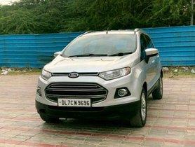 Ford EcoSport 2013 MT for sale in New Delhi