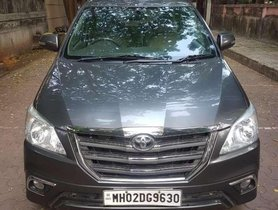 Toyota Innova 2013 AT for sale in Mumbai
