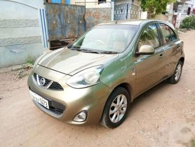 2014 Nissan Micra Diesel AT for sale in Madurai