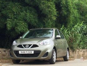 2015 Nissan Micra MT for sale in Coimbatore