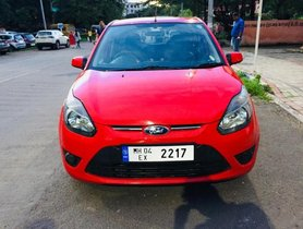 Ford Figo 2010-2012 Diesel ZXI MT for sale in Pune