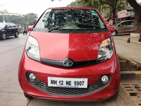 2016 Tata Nano AT XTA for sale at low price in Pune