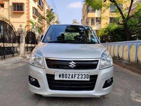 Used Maruti Suzuki Wagon R VXi with ABS Minor, 2014, Petrol MT for sale in Kolkata