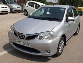 Toyota Etios Liva GD SP*, 2015, Diesel MT for sale in Chandigarh