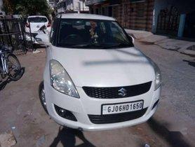Used Maruti Suzuki Swift VDI MT for sale in Vadodara at low price