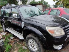 Ford Endeavour 3.0L 4X4 Automatic, 2010, Diesel for sale in Bhopal