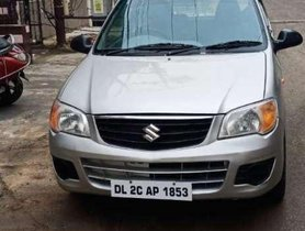 2012 Maruti Suzuki Alto K10 VXI MT for sale in Ghaziabad at low price