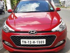 Hyundai Elite i20 2014-2015 Asta 1.4 CRDi MT for sale in Chennai