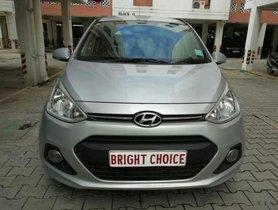 Hyundai Grand i10 2013-2016 Asta MT for sale in Chennai