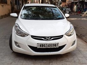 Hyundai Elantra CRDi SX MT 2013 for sale in Kolkata