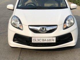 Used Honda Brio S Option MT 2011 for sale in New Delhi