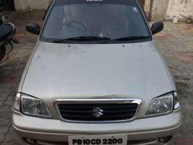 Used 2007 Maruti Suzuki Esteem MT for sale in Ludhiana