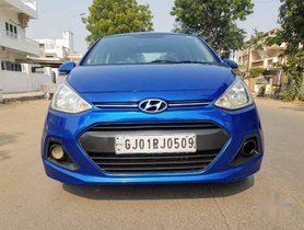 Used Hyundai Xcent for sale in Ahmedabad at low price